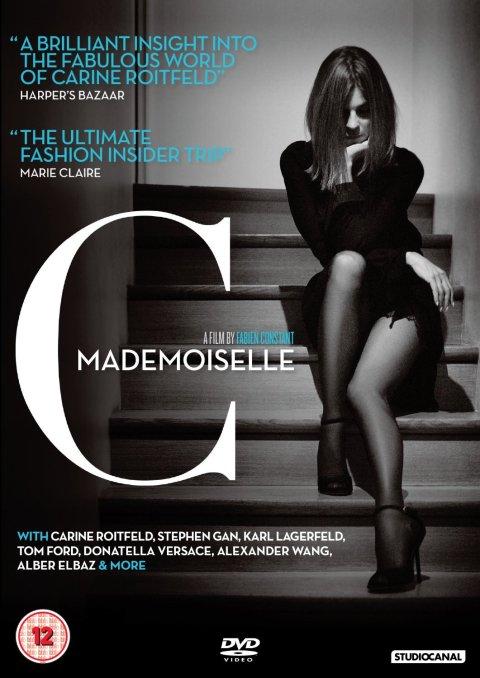 Mademoiselle C ile ilgili görsel sonucu