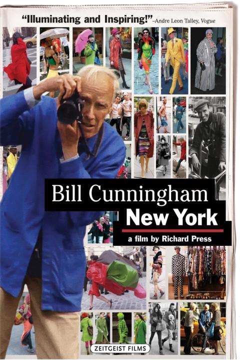 Bill Cunningham New York ile ilgili görsel sonucu