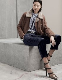 Brunello-Cucinelli-Shearling-Lined-Leather-Moto-Jacket