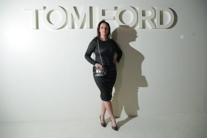 Tom Ford & Celeste Barber (5)